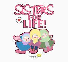 Sisters for Life Insya-Allah Unisex T-Shirt