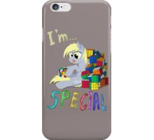 I'm... Derpy Hooves iPhone Case/Skin