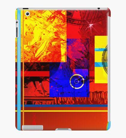 Ten After iPad Case/Skin