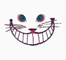 Cheshire Cat by jscib