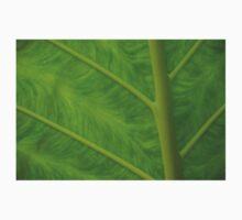leaf One Piece - Short Sleeve