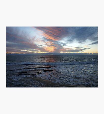 Dark Waters Photographic Print