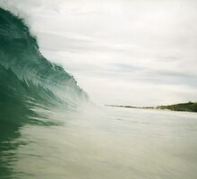 Surf Photo: North North Cottesloe by robertemerald