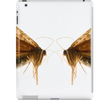 Insect Wings Macro - Profile iPad Case/Skin