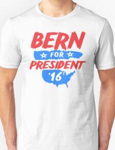 Bern For President 2016 T-Shirt