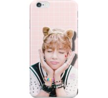 BTS Taehyung Phone Case iPhone Case/Skin