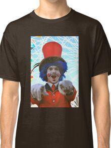make sure you have fun!  luna park, sydney, australia Classic T-Shirt