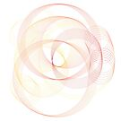 Broken Spirograph 2 by EnjDesign