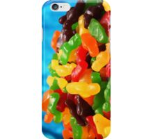 Jelly Babies: iPhone Case 02 iPhone Case/Skin