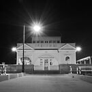 St Kilda Pier by Emma Holmes