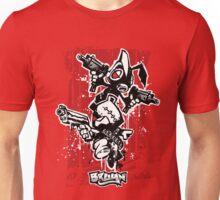 Bruyn Urban Graf 11 Unisex T-Shirt