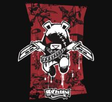 Bruyn - Urban Graf 14 by Craig Bruyn