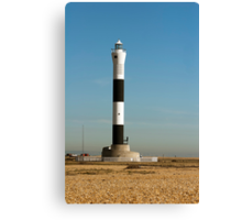 New Lighthouse II Canvas Print