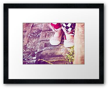 Photography for sale, photographs for sale, be unique, odd shoes, be yourself, wall art for sale