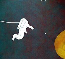 The Martian by JBJart