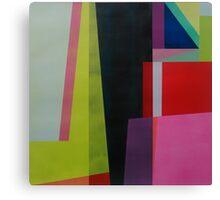 Geometrics#4 Canvas Print