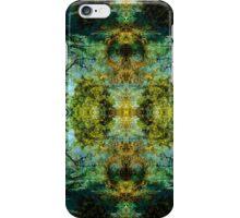 Organic Fractals: Shire Trip iPhone Case/Skin