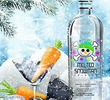 Holiday Cheer! (Melted Snowman Spirits) by soaringanchor