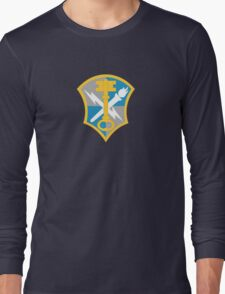 United States Army Intelligence and Security Command Long Sleeve T-Shirt