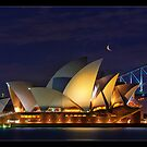 Opera Colours by JayDaley