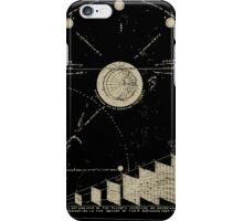 Smith's Illustrated Astronomy - Refraction Paralax Light and Heat - Page 53 iPhone Case/Skin