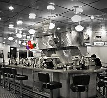 """The Diner"" by Gail Jones"