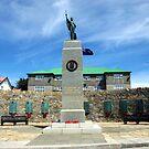 Falklands War - In Memory by John Dalkin