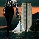 Miss Chesapeake by Susan Ringler