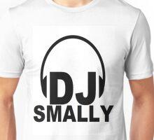 DJ Smally Fan T-Shirt Unisex T-Shirt