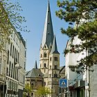 Spring in Bonn by Vac1