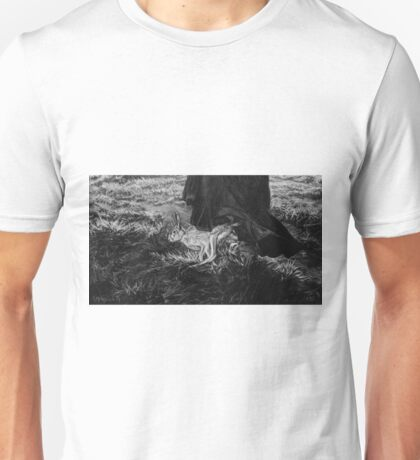 THE BONNY HARE Unisex T-Shirt