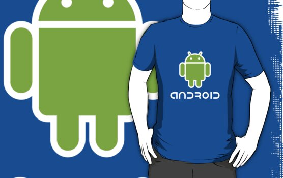 Android Logo by sergalbutt