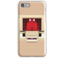 Don't Hug Me I'm Clever iPhone Case/Skin