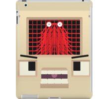Don't Hug Me I'm Clever iPad Case/Skin