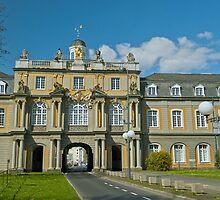 Koblenz Gate by Vac1