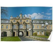 Koblenz Gate Poster