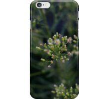 Tiny White Flowers iPhone Case/Skin