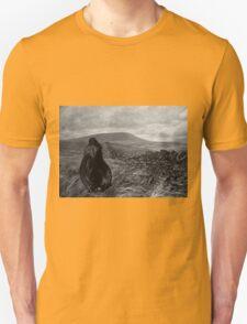 STANG TOP MOOR Unisex T-Shirt