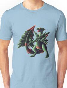 Mega Sceptile Unisex T-Shirt
