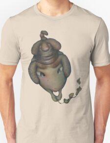 Big Lilac Unisex T-Shirt