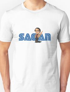 Sagan Logo T-Shirt