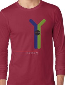MUSEUM 1966 Long Sleeve T-Shirt