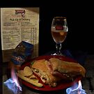 Hot Italian Sub for Pizza By The Chef by FrankSchmidt
