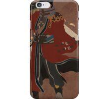 Auron iPhone Case/Skin