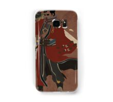 Auron Samsung Galaxy Case/Skin