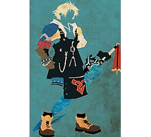 Tidus Photographic Print