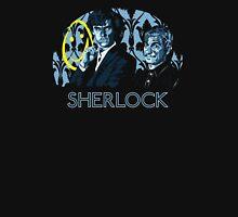 Sherlock - A Study in Blue T-Shirt