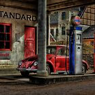 Fuel by Erik Brede
