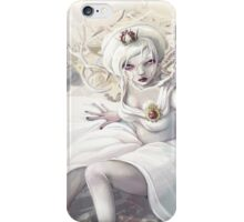 A Storm is Brewing iPhone Case/Skin