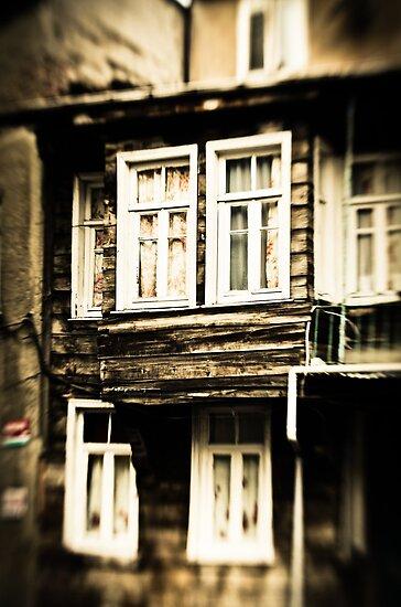 Home by Josephine Pugh